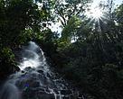 Salto Tacuapí - Reserva Mbaracayú