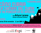 WEBINAR: Lima COP20: cómo cubrir la cumbre del clima y no perecer en el intento
