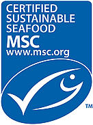 fishing fish logo / &copy;: MSC