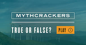Mythcrackers / ©: WWF