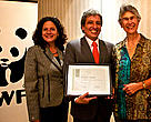 WWF Peru and the Ministry of Environment works together for the conservation