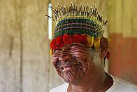 / ©: Diego Pérez / WWF Perú