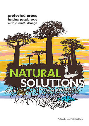 Natural Solutions: protected areas helping people cope ...