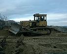 Булдозер разорава дюните край Несебър, част от европейската екологична мрежа Натура 2000
