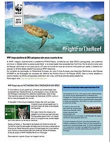 / ©: WWF Portugal
