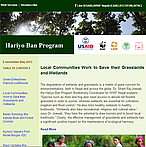 Hariyo Ban Program, E-newsletter, Issue 7, May2013