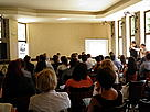 Danube PES project, Nikopol meeting, 2011. / &copy;: WWF 