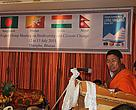 Lyonpo (Dr) Pema Gyamtsho during the inaugural session
