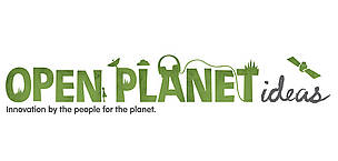 Open Planet Ideas logo sony wwf / &copy;: Open Planet Ideas