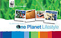 The One Planet LIfestyle guidebook / ©: WWF / One Planet Living