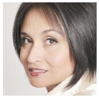 Graciela Domínguez / UdG