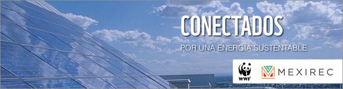 Mexirec - Conectados por una energía sustentable
