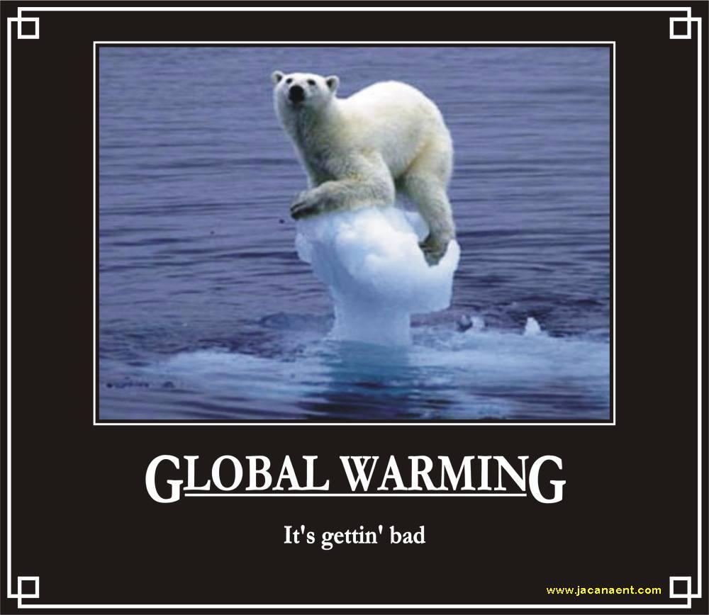 Funny Global Warming Meme : Wwf did global warming stop years ago