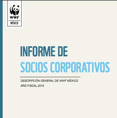 Descargue el Informe de Socios Corporativos 2015