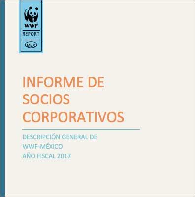 Descargue el Informe de Socios Corporativos 2017