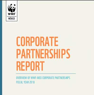 Descargue el Informe de Socios Corporativos 2018