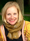 Jennifer Lenhart Project leader One Planet City Challenge