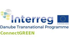 logo ConnectGREEN
