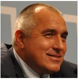 Бойко Борисов, Министър-председател на България