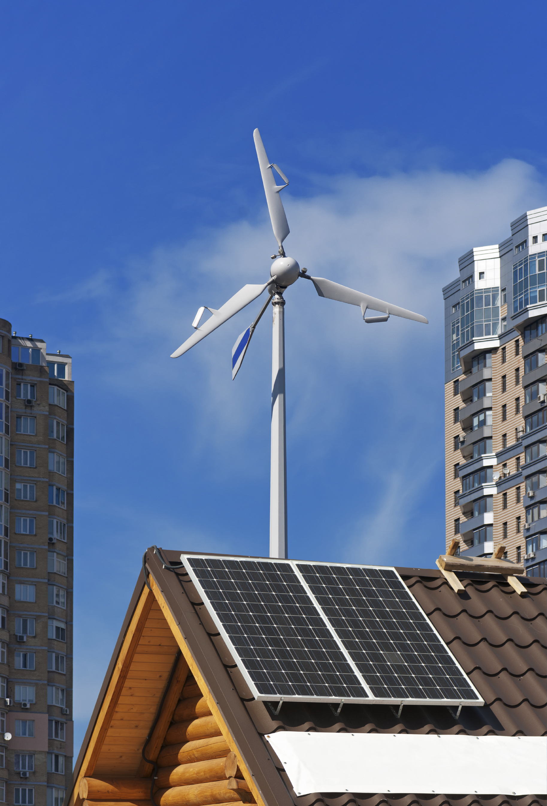 Renewable/alternate energy paper sources?