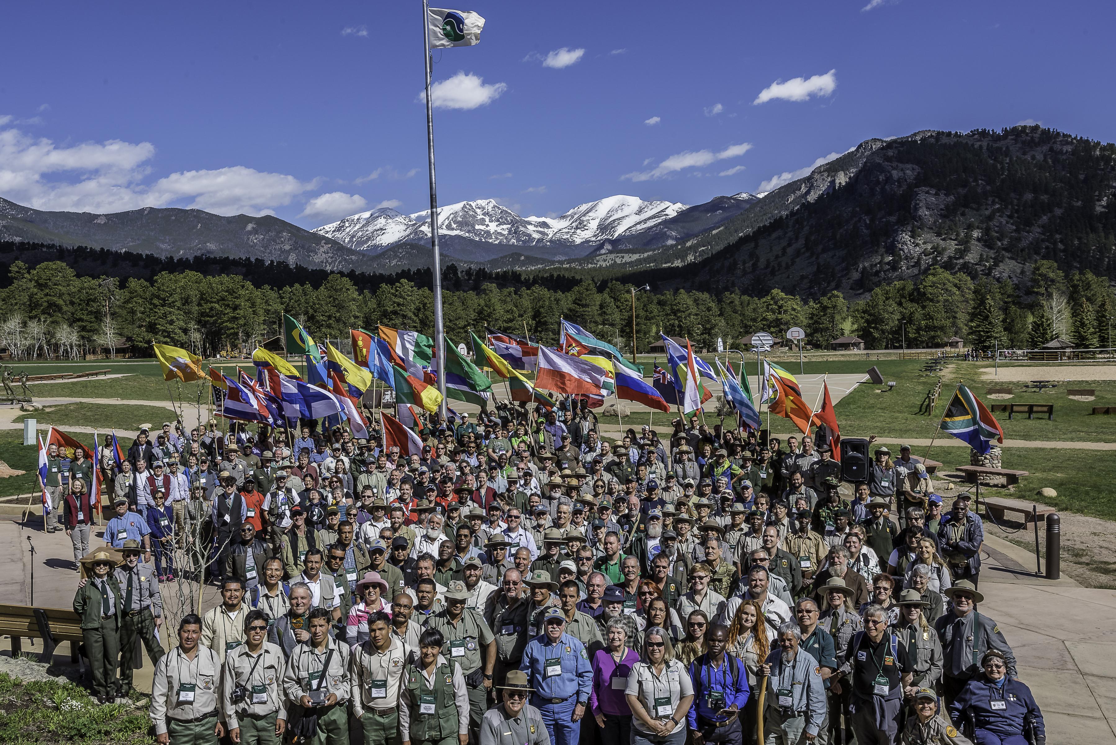 8th World Ranger Congress