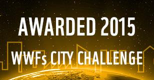 City Challenge Winner 2015