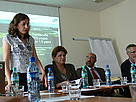 Danube PES project, second steering group meeting.  / &copy;: WWF