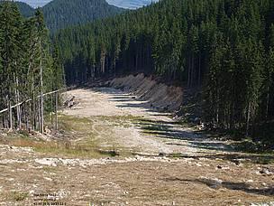 Застрояване на национален парк пирин