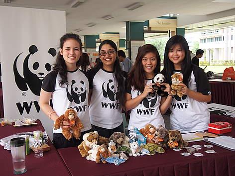 / ©: WWF Singapore