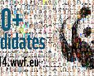 EU elections 2014 candidates