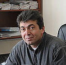 Aram Martirosyan, Office Manager / ©: WWF-Armenia