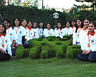 Miss Nepal 2007 contestants