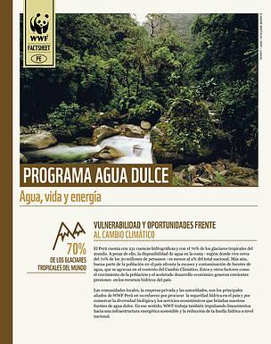 / ©: WWF Perú