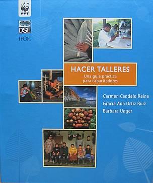 Hacer Talleres - guía para capacitadores
