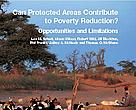 IUCN report: Can Protected Areas contribute to Poverty Reduction? Opportunities and Limitations