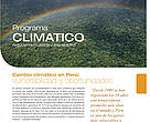 Programa Climtico