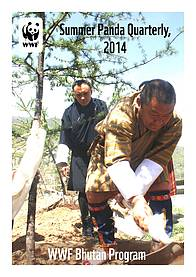 WWF Bhutan  / ©: WWF Bhutan Program