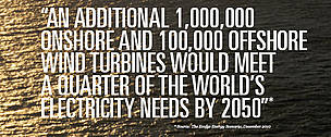 Energy Report quote / &copy;: EcoFys