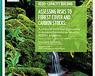 Assessing risks to forest cover and carbon stocks: A review of tools
