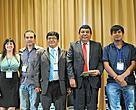 Global Landscapes Forum REDD cop 20