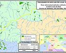 Reforestaciones en el periodo de noviembre de 2013 a Junio de 2014