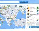 Картата RePower показва добрите примери за борба с климатичните промени