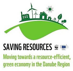 Saving Resources Conference, Sofia, Bulgaria, 25 June 2013