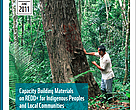 Capacity building materials for REDD+
