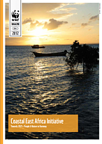 Coastal East Africa Initiative 2012 Magazine