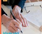 Portada informe empresarial 2013-2014