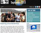 September 2013 e-news