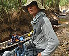 Hermas Rintik Maring, WWF Indonesia Ecotourism Development for West Kalimantan