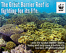 Fight for the Reef campaign