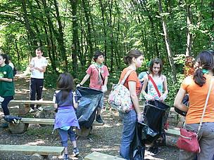 Национален ден на природните паркове - Шуменско плато / ©: WWF DCP Archive